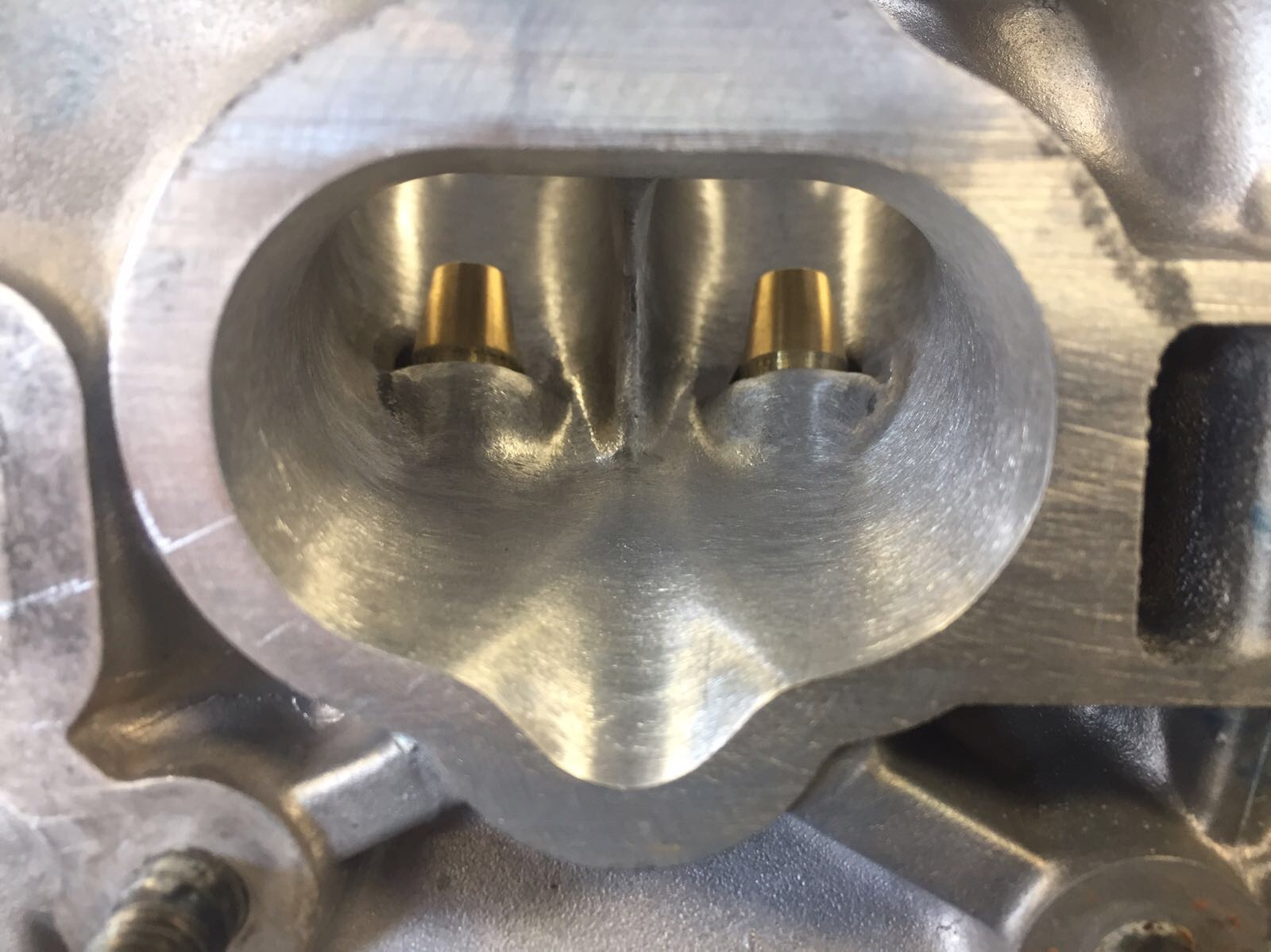 Cylinder Head Porting >> Cylinder Head Porting 2 Auckland Engine Reconditioners Ger