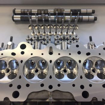 Engine Parts - Cylinder Heads