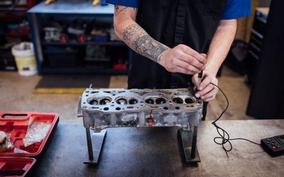 Electronic Hardness Testing
