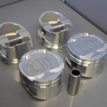 EngineParts_Pistons & Rings