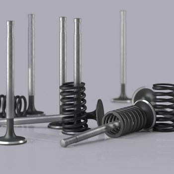 Engine Parts Valves & Springs