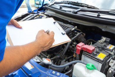 Full Vehicle Servicing, WOF & Repairs